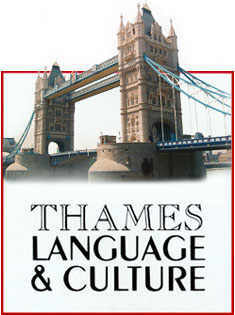 Thames Language and Culture
